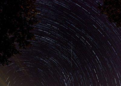 Astrônomos brasileiros descobrem duas novas chuvas de meteoros