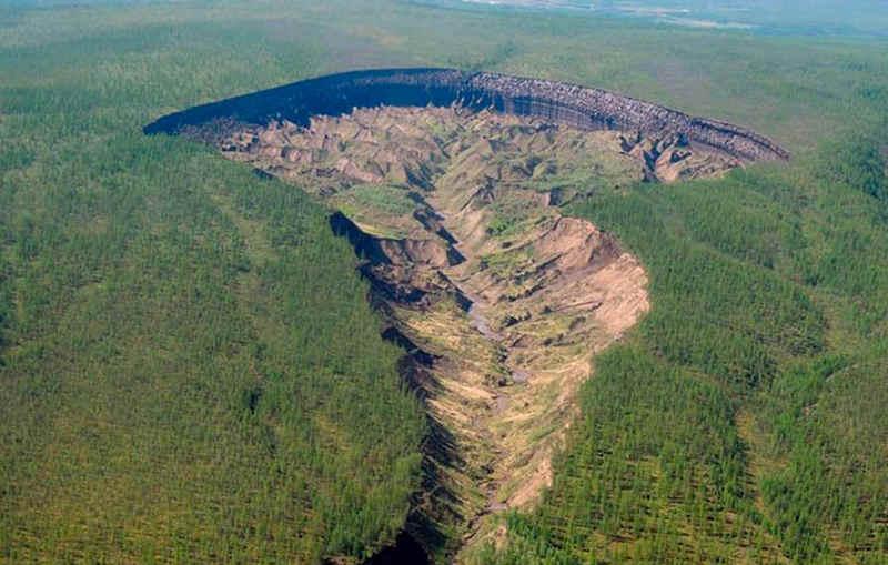Instituto de Pesquisa em Ecologia Aplicada do Norte/Alexander Gabyshev