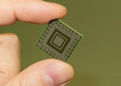 Intel cria memória de computador mil vezes mais rápida
