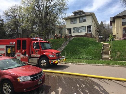 Sioux Falls Fire / Twitter