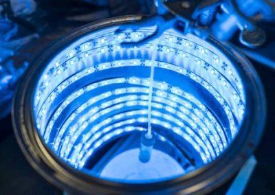 Usina elétrica sintética promete reduzir efeito estufa