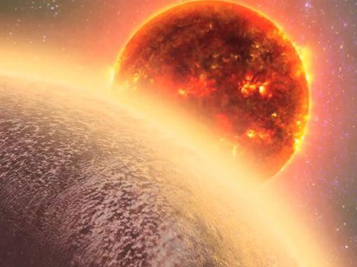 Novo exoplaneta descoberto tem atmosfera que pode ser composta de água