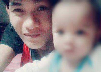 Homem transmite vídeo do assassinato da filha de 11 meses, seguido por seu suicídio