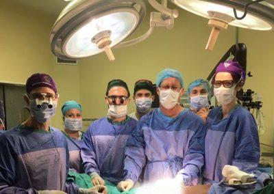 Após 17 anos sem pênis, homem passa por transplante interracial