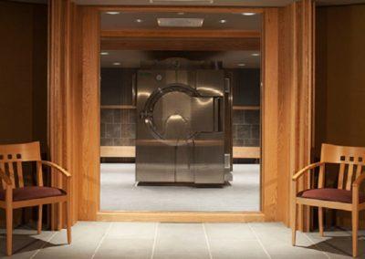 Nova forma de cremação com água tem proposta ecológica