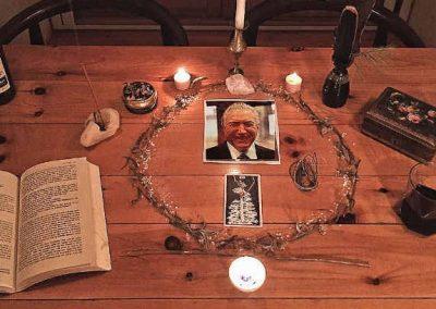 """Ritual que previu """"ruína"""" de Temer viraliza na internet"""
