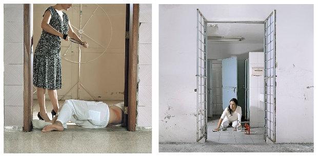 Paola Paredes/Reprodução