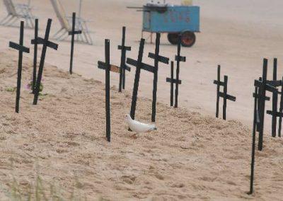 Cabo e Igarassu entre municípios mais violentos do Brasil; Garanhuns é o mais pacífico de PE