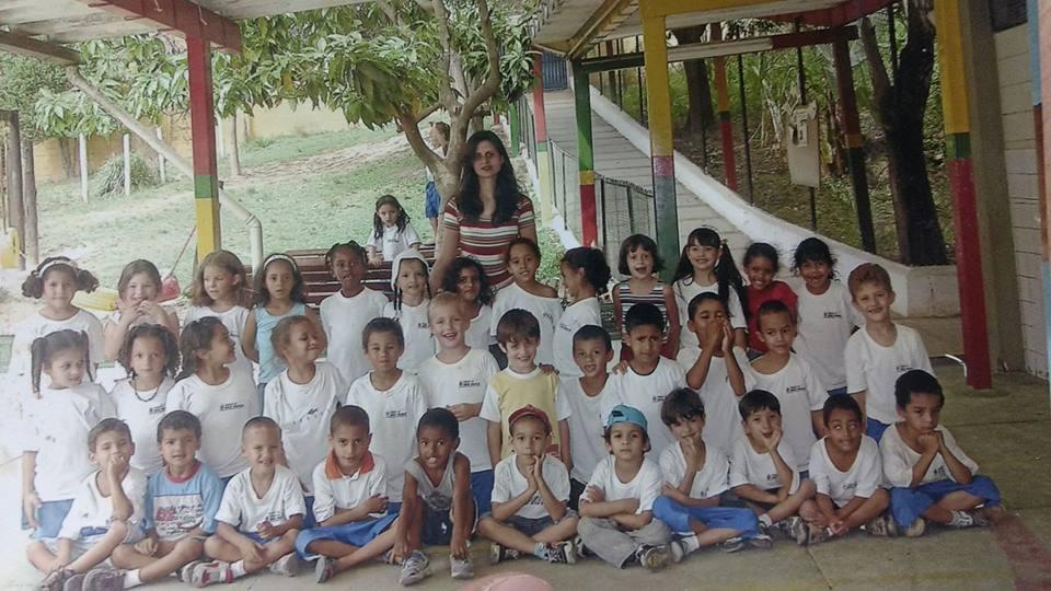 """01cf9013a Escola troca datas comemorativas por """"Dia da Família"""""""