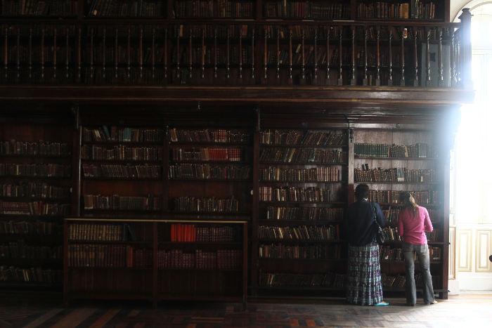 Interior do gabinete Julio Jacobina/DP