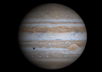 Nova pesquisa afirma que Júpiter é o planeta mais velho do sistema solar