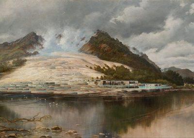 """Oitava maravilha do mundo"" pode ter sido redescoberta na Nova Zelândia"