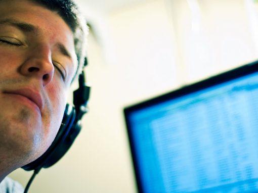 Neurologistas desenvolvem playlist que reduz ansiedade
