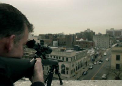 Sniper alcança recorde mundial de tiro letal mais distante já registrado