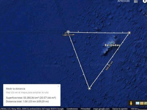 Mistério do Triângulo das Bermudas é, enfim, resolvido