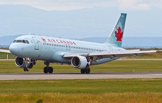Air Canada / Divulgação