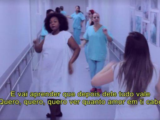 Paródia de Despacito em defesa do parto humanizado bate 1 milhão de views em 24h