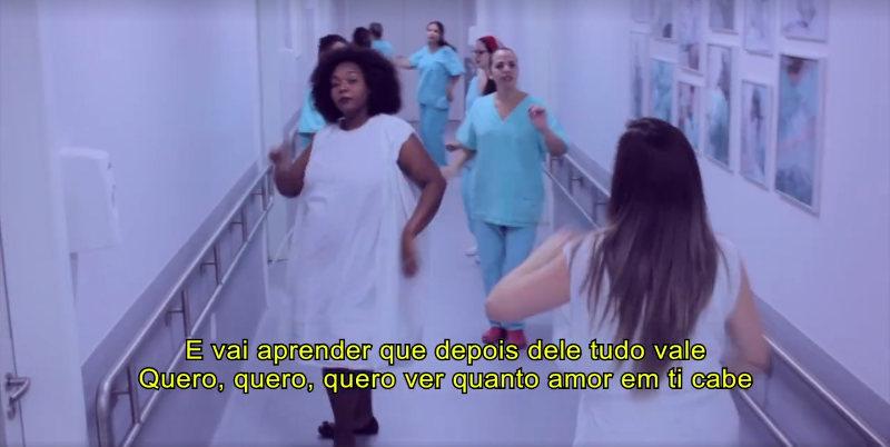 Grupo Hospitalar Conceição/Facebook