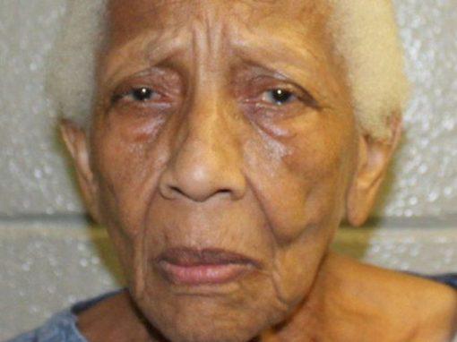 Presa aos 86 anos tem seis décadas de roubo no currículo