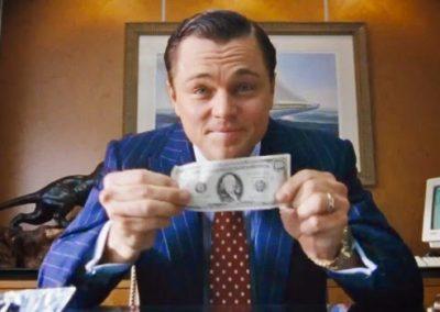 Dinheiro compra felicidade, diz pesquisa