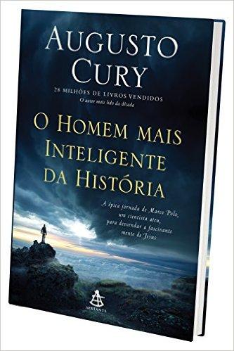 Augusto Cury/Divulgação