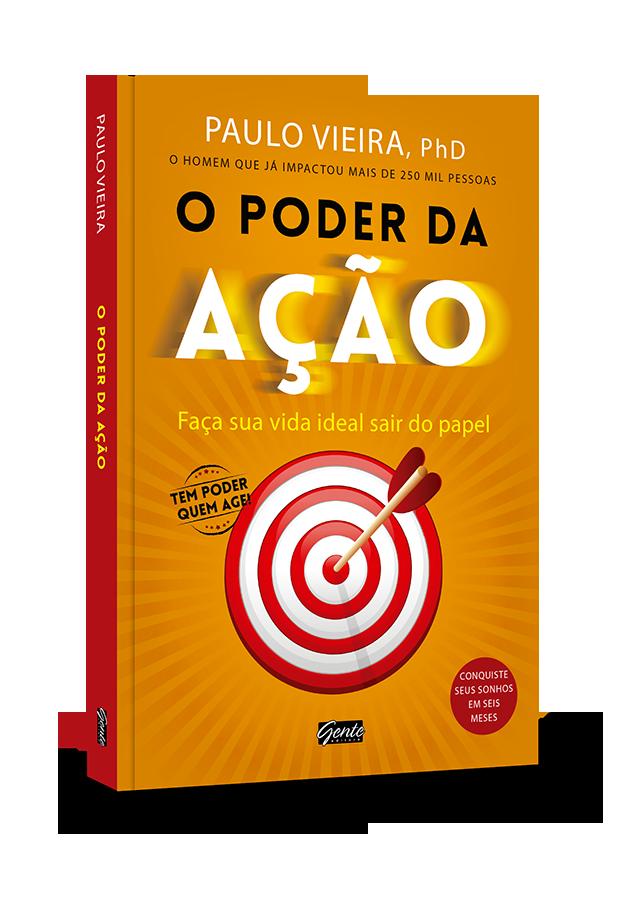 Paulo Vieira/Divulgação