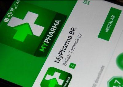 Aplicativo pernambucano faz sucesso com novo modelo de compras em farmácias