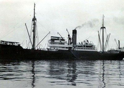 Navio nazista com ouro brasileiro é achado na Islândia
