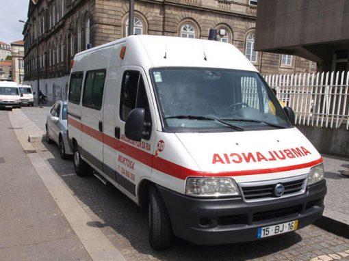 Ambulâncias são alugadas como táxi em São Paulo