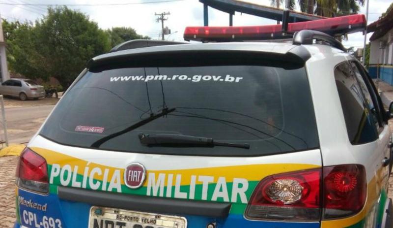 Polícia Militar de Roraima / Divulgação