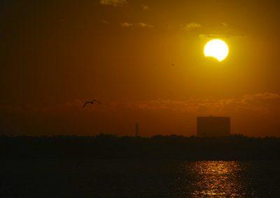 Em Pernambuco? Tudo o que você precisa saber sobre o eclipse de 21 de agosto
