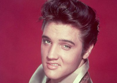 As 6 fases do amor verdadeiro, segundo Elvis Presley