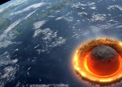 Teoria do fim do mundo é ajustada para 19 de novembro. Sim, domingo!