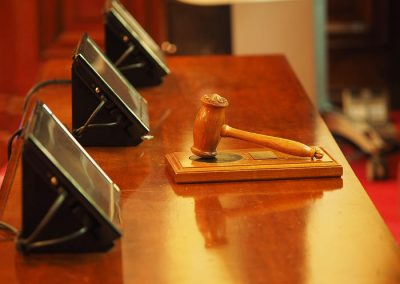 Juiz malaio impõe 7ª maior pena do mundo: 12000 anos