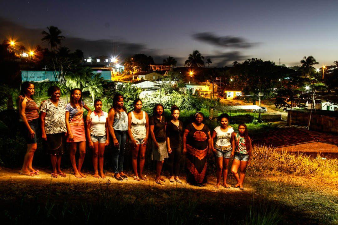 Quilombos: luta pela terra à luz da Justiça