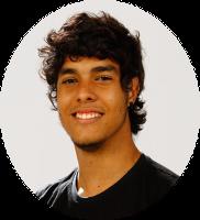 Rostand Tiago