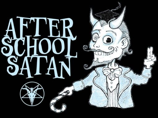 Templo satanista oferecerá cursos em escolas dos EUA