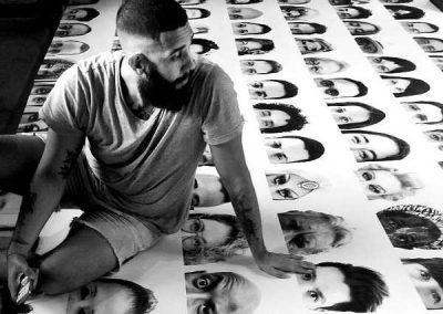 Recifense roda o mundo buscando fotografar o olhar de minorias