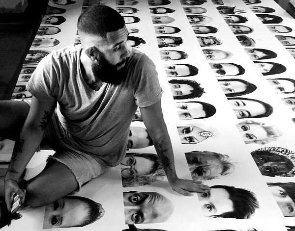 Thiago Santos / Arquivo Pessoal