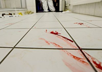 Canibalismo, o crime cada vez mais comum que aterroriza a África do Sul