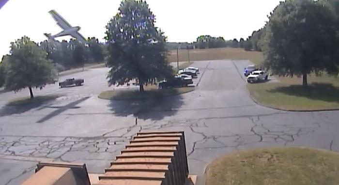 Polícia de Plainville / Divulgação