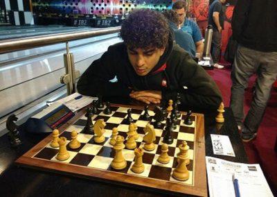 Pernambuco ganha seu primeiro Grande mestre de Xadrez