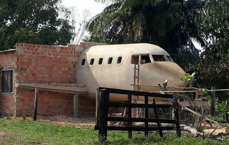 Aviação Total / Facebook