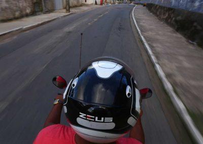 Mototáxis: uma legião necessária, mas ainda invisível no Recife