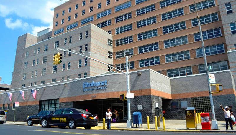 NY Hospitals / Divulgação