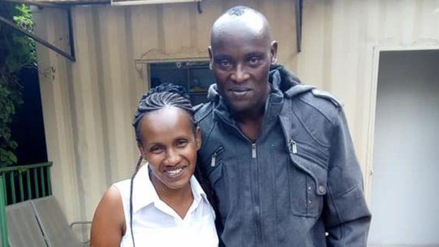 Wanja Mwaura/Facebook