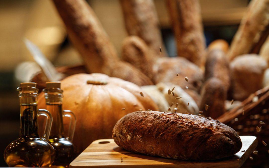 À massa: uma ode de amor ao pão