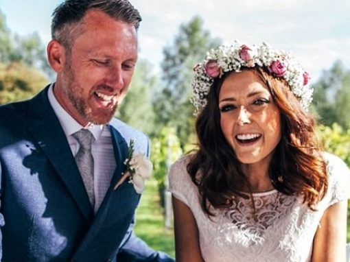 Ao descobrir câncer, professora decide casar e morre três dias depois