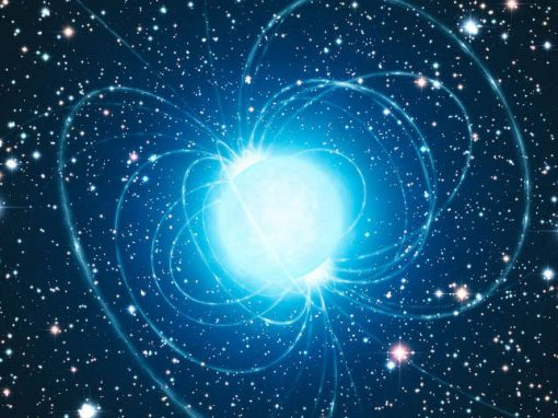 Observada pela 1ª vez, fusão de estrelas de nêutrons desvenda enigmas da Terra