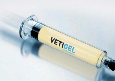 Invenção de adolescente, gel para sangramentos em 12 segundos
